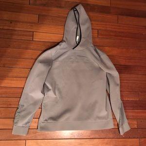 Lululemon men's gray sweater -size XXL